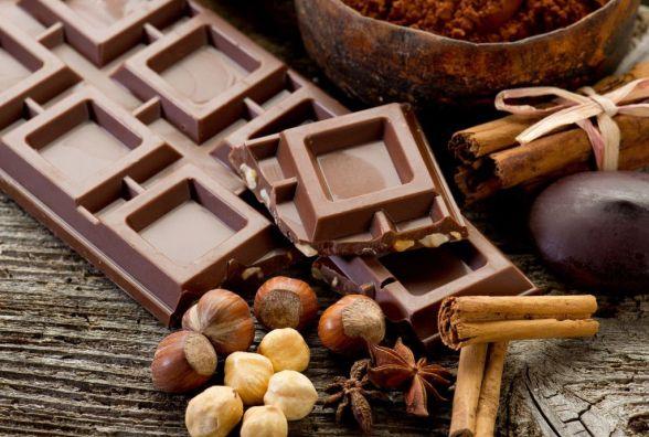 "Житомирян запрошують на свято ""Шоколадна країна"""