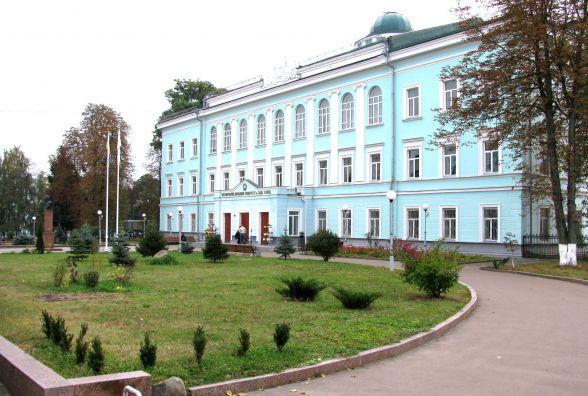 У МОН шукають ректора для Житомирського державного університету імені І. Франка