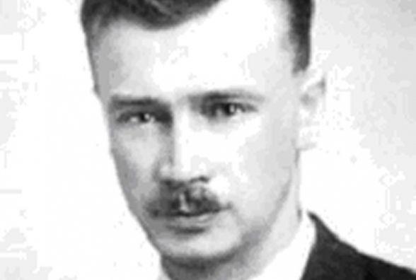 Житомирян запрошують подивитися фільм, присвячений  110-ій річниці народження Олега Ольжича