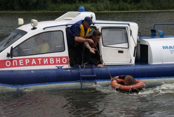 Моторошна статистика: з початку року на водоймах країни загинуло 50 дітей