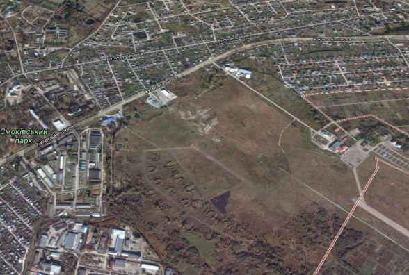 Міністерству оборони України повернули незаконно вилучені 11 га земель аеродрому у  Житомирі