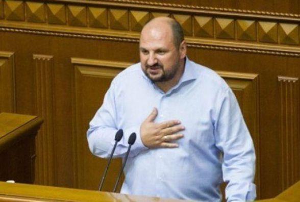 Перше рішення суду у справі Розенблата: нардепу потрібно внести заставу у 7 мільйонів гривень