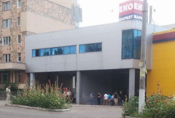 У центрі Житомира на хабарі затримали чиновника
