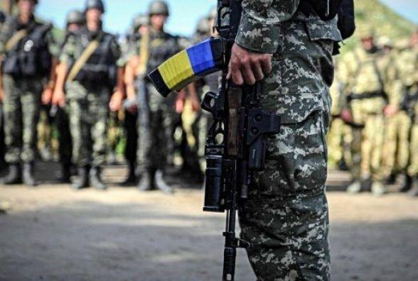 В Україні оголосили про додатковий прийом на навчання сержантського складу