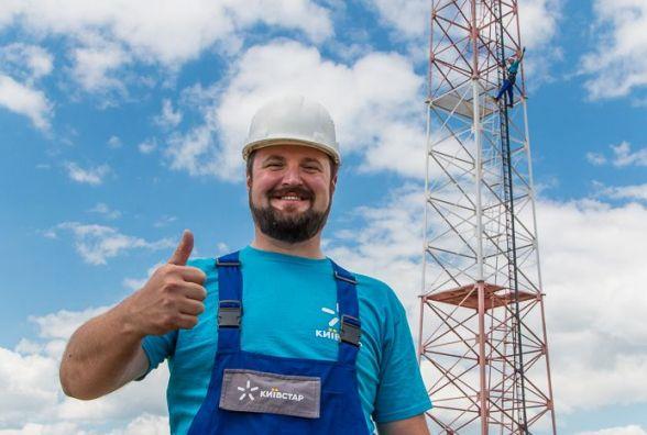 Київстар першим запустив 3G у Житомирі