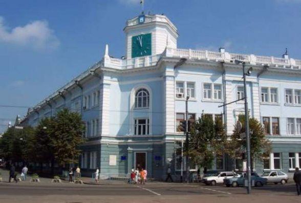 Звільнилося крісло начальника управління транспорту і зв`язку Житомирської міськради