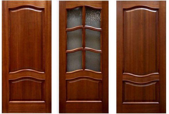 Обираємо надійні вхідні та міжкімнатні двері