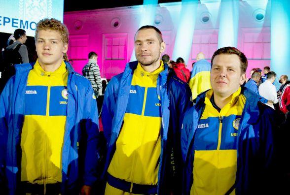 Спортсмени Житомирщини привезли 3 нагороди з Дефлімпійських ігор