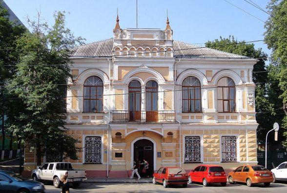 Вередливі депутати лишили Житомирську обласну дитячу бібліотеку без директора