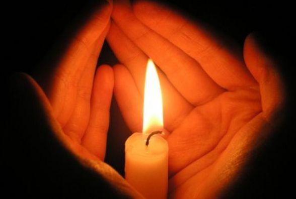 Завтра у Житомирі вшанують пам`ять  жертв  політичних репресій
