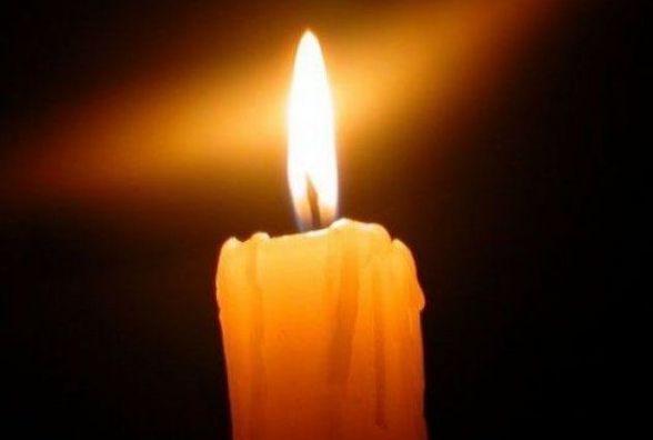 У Житомирі вшановують пам`ять загиблого героя АТО Сергія Шепетька