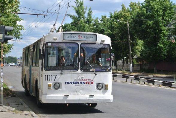 У житомирському електротранспорті хочуть підвищити вартість проїзду