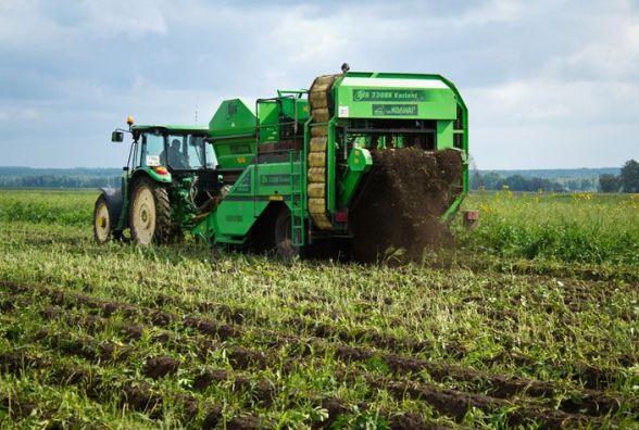 Мале фермерство – великі перспективи. Що заважає українським аграріям?