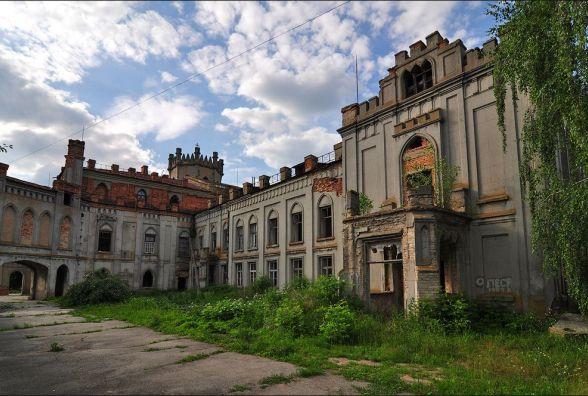 Селище Червоне - у фіналі конкурсу «Неймовірні села України 2017»:  голосуємо разом