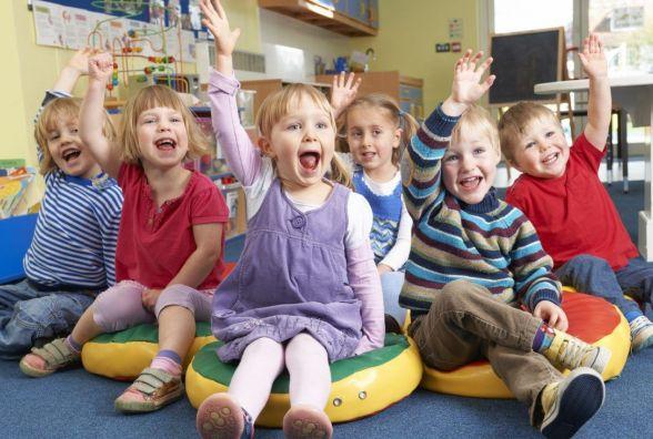 В Україні планують ліквідувати черги до дитячих садків до 2021 року