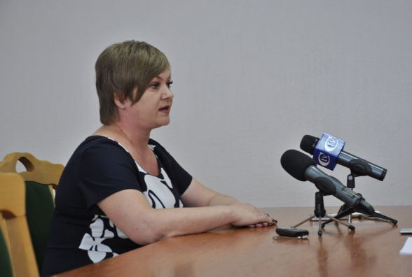 Податківці області прозвітували  про свою взаємодію з платниками податків щодо зупинення реєстрації податкових накладних