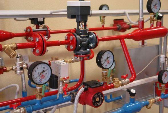 В Україні будинки оснащені приладами обліку теплової енергії на 70,47%