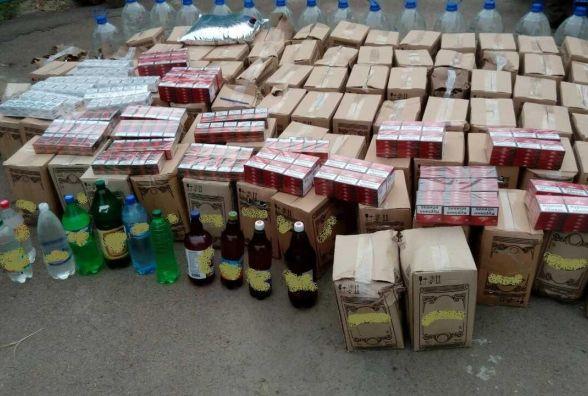 На Житомирщині викрили продавців фальсифікованого алкоголю