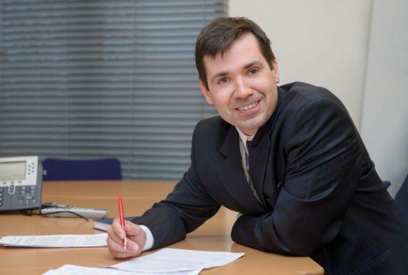 Ігор Князєв: «Комплексним рішенням має стати термомодернізація будівель разом з установкою індивідуального теплового пункту»