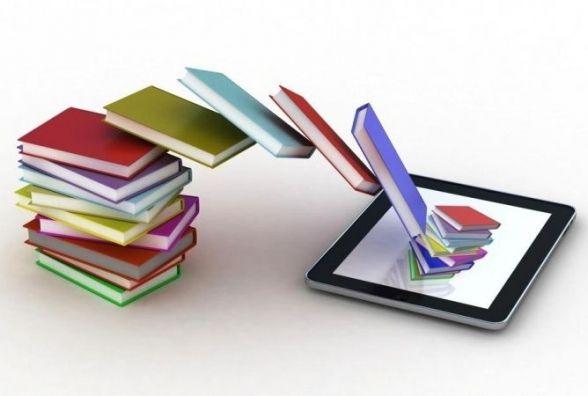 Житомирські школярі можуть в режимі онлайн переглянути електронні підручники для 9 класу