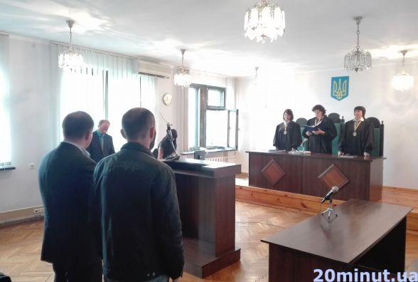 """Невгамовний Розенблат: нардеп знову програв суд газеті """"20 хвилин"""""""