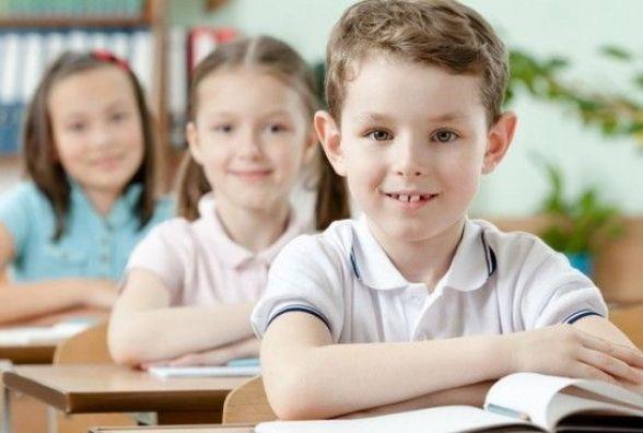 Перший раз у перший клас: на Житомирщині порахували кількість першокласників