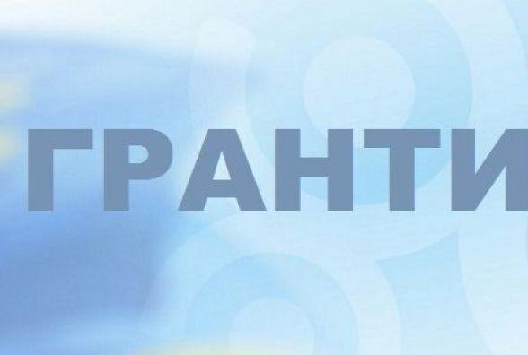 Грант від Житомирської ОДА отримають 20 проектів-переможців
