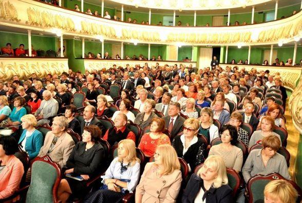 На Житомирщині працюватимуть 1,5 тис. закладів освіти