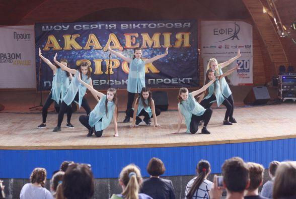 24 серпня у «Ракушці» – День Незалежності по-особливому!