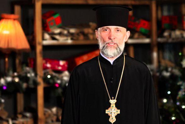 """Отець Богдан став """"Почесним громадянином міста Житомира"""""""
