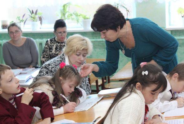 На Житомирщині працюватиме 171 школа з інклюзивним навчанням