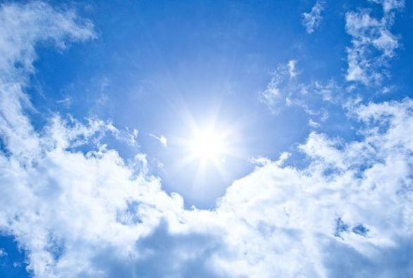 У Житомирі хмарно, без опадів