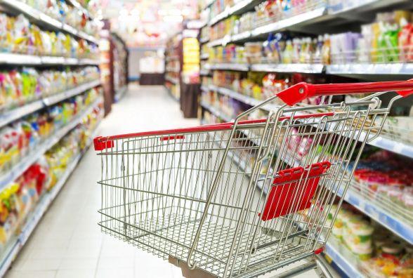«Безцінні» продукти: житомиряни витрачають на їжу понад 50% доходів