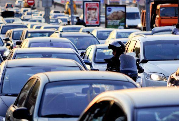 В Україні до кінця року запрацює онлайн-реєстрація авто