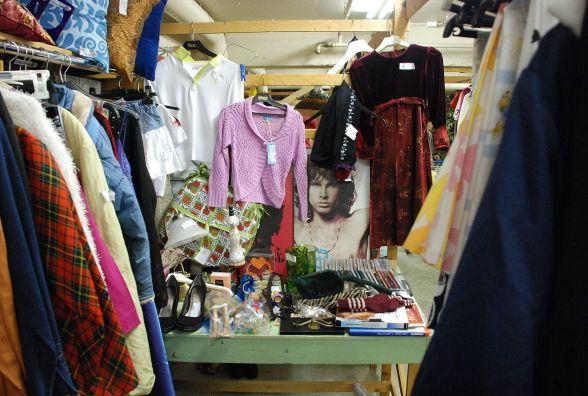 Податок на уживані речі: хто і скільки має сплатити за продаж старих речей?