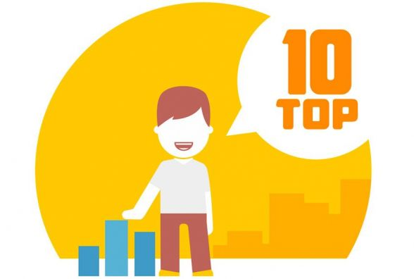 У МОН оприлюднили ТОП найбільш і найменш популярних спеціальностей у 2017 році