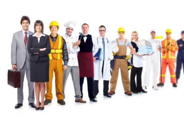 В Україні скоротилася кількість безробітних