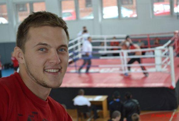 Житомирські спортсмени здобули золото і срібло на чемпіонаті України з кікбоксингу