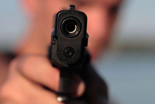 У Житомирі озброєний чоловік вкрав із закладу національної лотереї 40 тис. грн