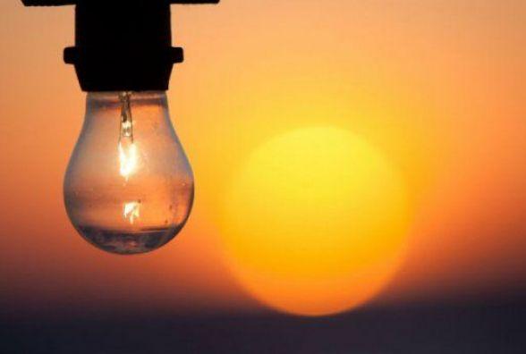 Негода залишила без світла 7 населених пунктів Житомирщини