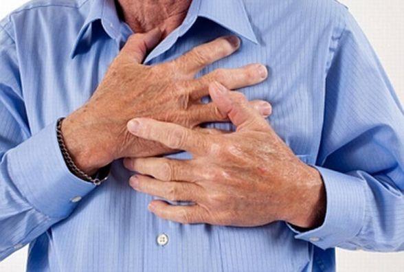 Топ 10 міфів про серцево-судинні захворювання