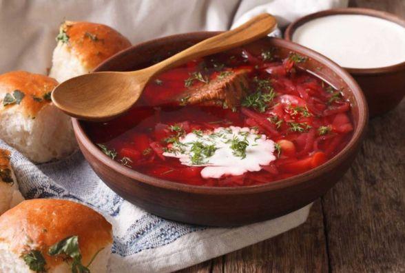 Індекс борщу: як зросла вартість традиційної української страви для житомирян?