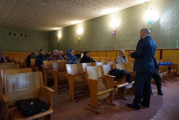 Експерти Житомирського центру розвитку місцевого самоврядування провели консультації з питань децентралізації