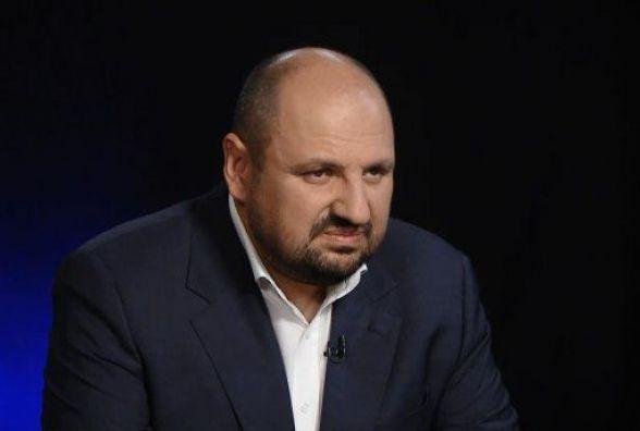 Нардепа Розенблата затримали в аеропорту під час спроби вилетіти з України