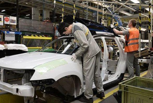Чи є майбутнє в українського автопрому?