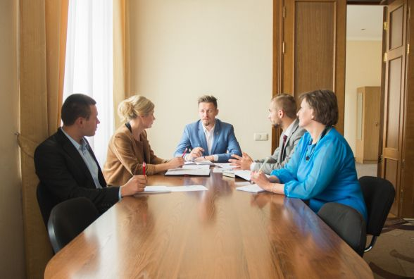 Долаючи бюрократію: дієвість експертної підтримки ЄС для Житомирщини
