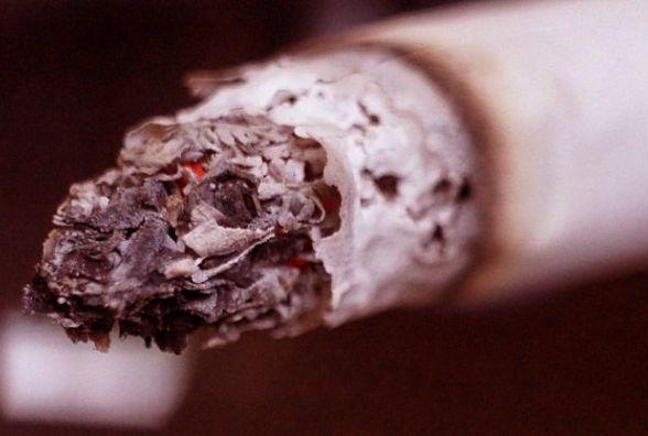 Паління призвело до смерті 60-річного чоловіка