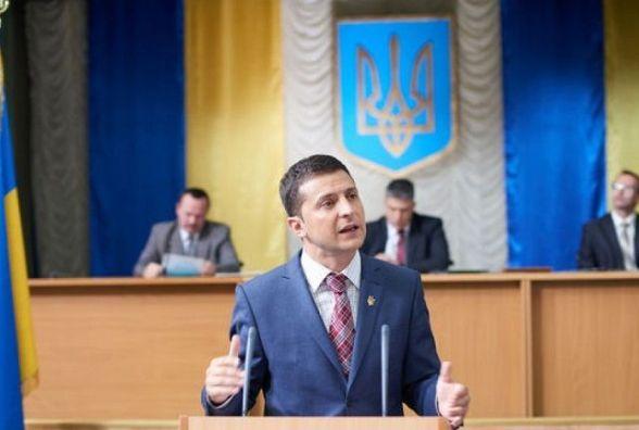 Шоумен Володимир Зеленський йде у велику політику?!
