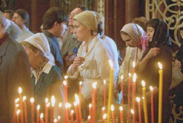 Релігійним організаціям продовжили термін приведення установчих документів у відповідність до 1 січня 2018 року