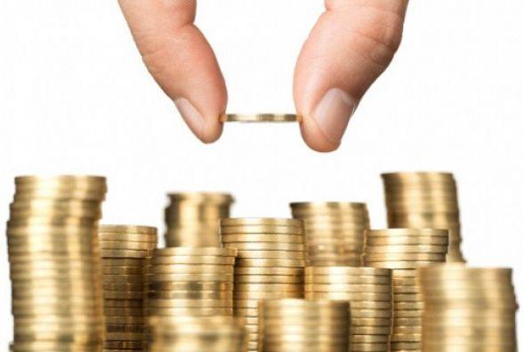 Місцеві бюджети за січень-листопад зросли до 173, 5 млрд грн